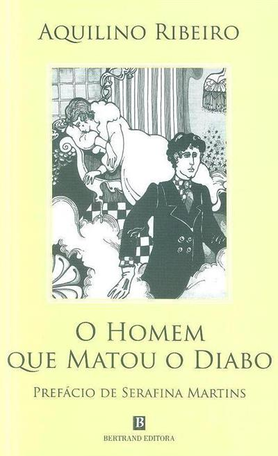 O homem que matou o diabo (Aquilino Ribeiro)
