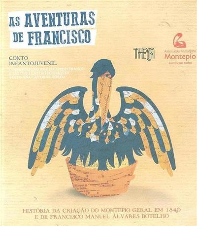 As aventuras de Francisco (Ana Catarina Rocha)