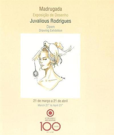 Madrugada (Juvalious Rodrigues)