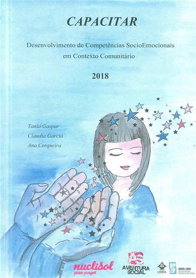 Capacitar (Tânia Gaspar, Cláudia Garcia, Ana Cerqueira )