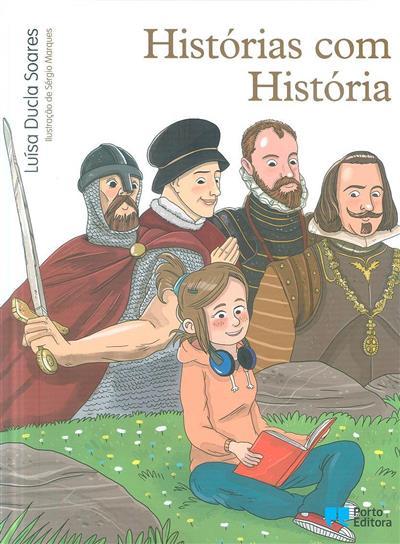 Histórias com história (Luísa Ducla Soares)