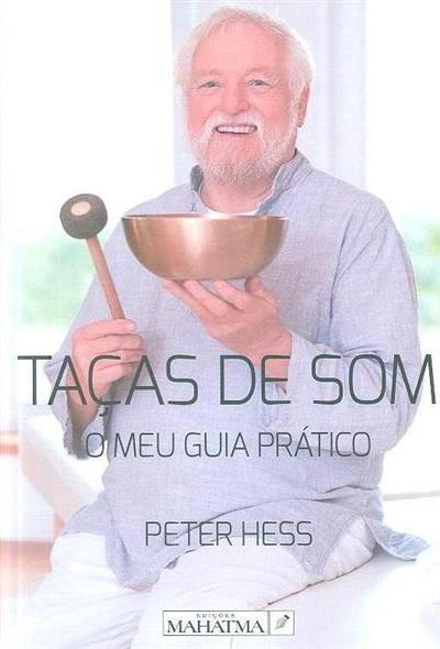 Taças de som (Peter Hess)