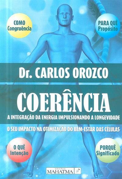 Coerência (Carlos Orozco)