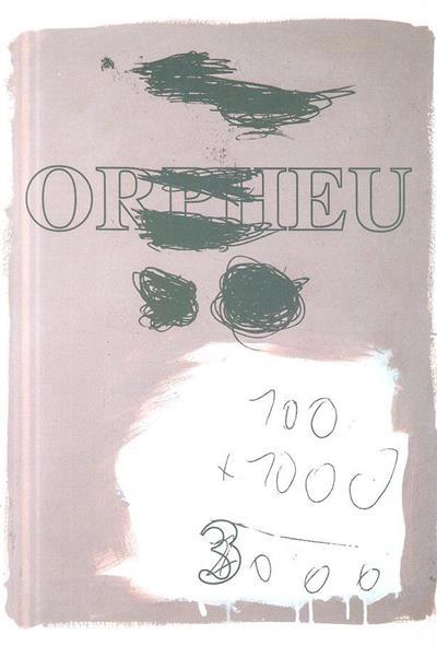 Orpheu
