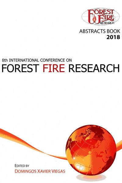 Forest fire research