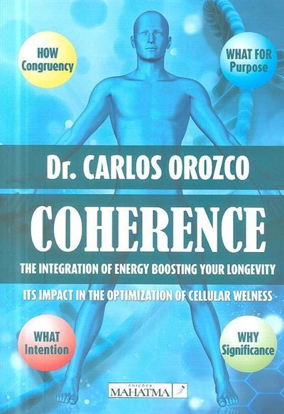 Coherence (Carlos Orozco)