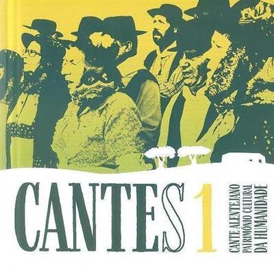 Cante(s) (João Pinto de Sousa)