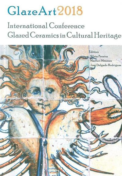 Glaze Art 2018
