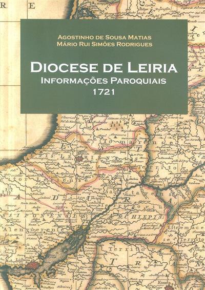 Diocese de Leiria (Agostinho de Sousa Matias, Mário Rui Simões Rodrigues)