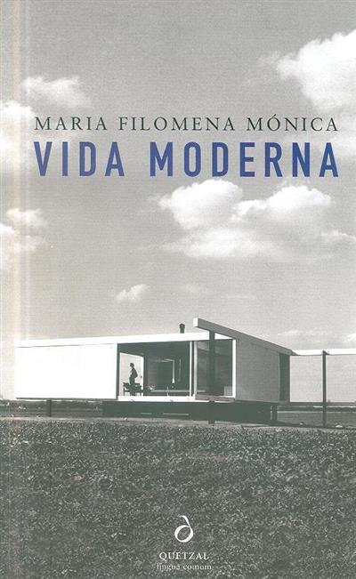 Vida moderna (Maria Filomena Mónica)