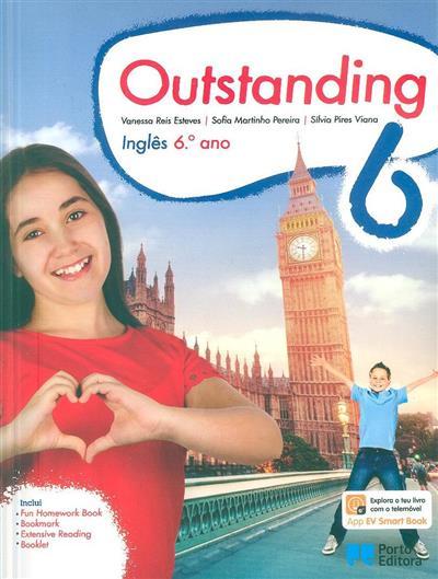 Outstanding! (Vanessa Reis Esteves, Sofia Martinho Pereira, Sílvia Pires Viana)