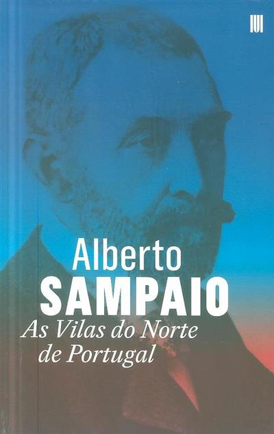 As vilas do Norte de Portugal