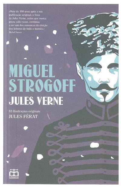 Miguel Strogoff (Jules Verne)