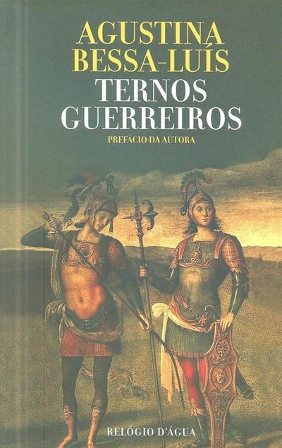 Ternos guerreiros (Agustina Bessa-Luís)