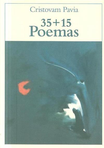 35 + 15 poemas (Cristovam Pavia)