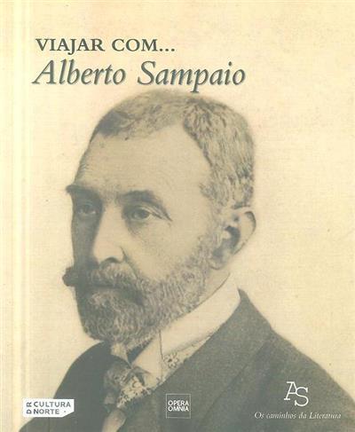 Viajar com... Alberto Sampaio (Emília Nóvoa Faria, António Martins)