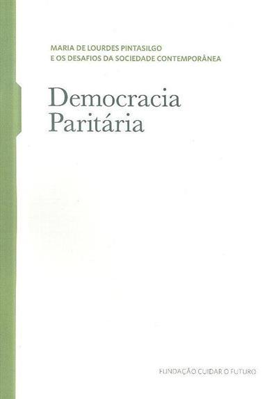 Democracia paritária (trad. Regina Tavares da Silva)