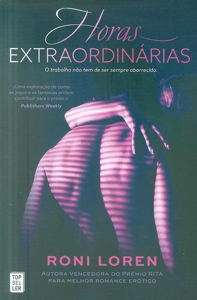 Horas extraordinárias (Roni Loren)