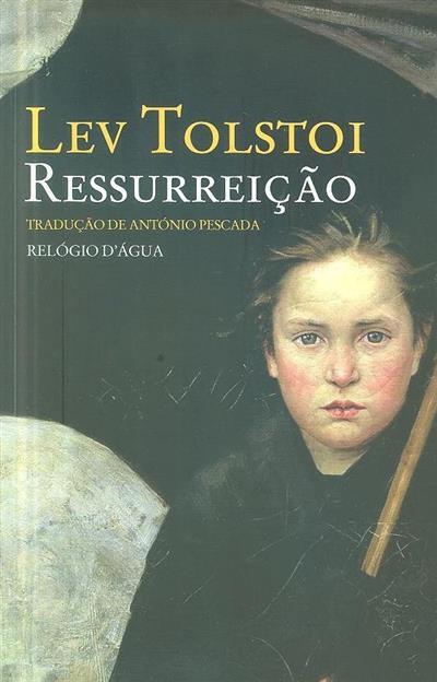 Ressurreição (Lev Tolstói)