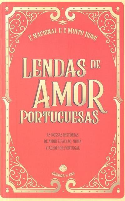Lendas de amor portuguesas
