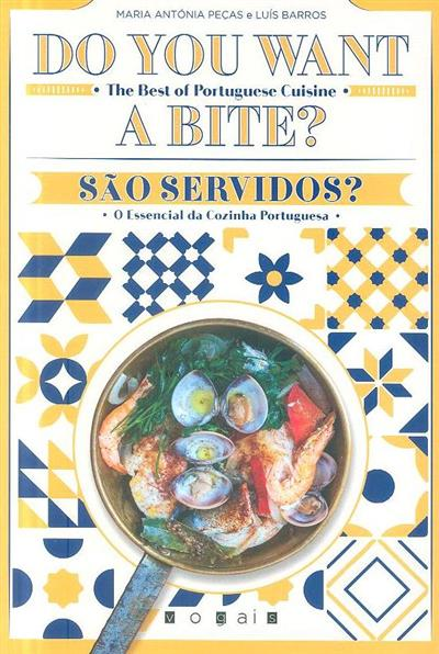 Do you want a bite? The best of portuguese cuisine