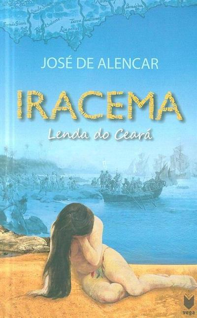 Iracema (José de Alencar)