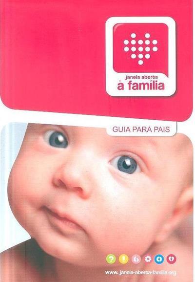 Guia para pais (coord. António Pina)