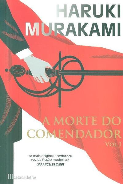 A morte do Comendador