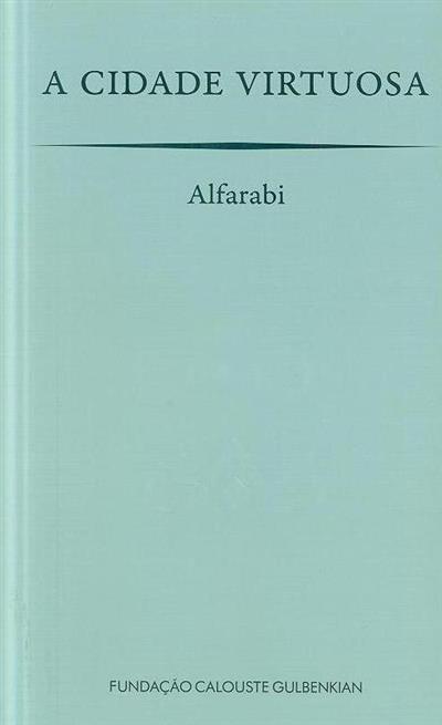 A cidade virtuosa (Alfarabi)