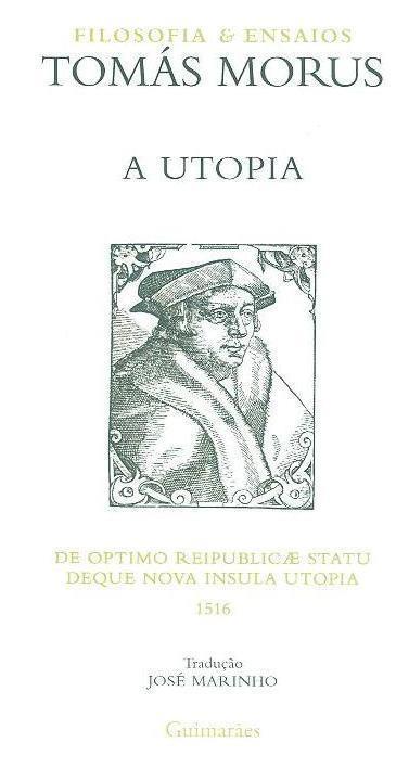 A utopia (Tomás Morus)