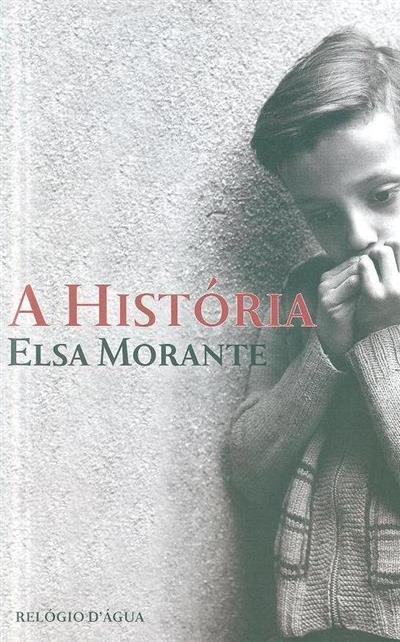 A história (Elsa Morante)
