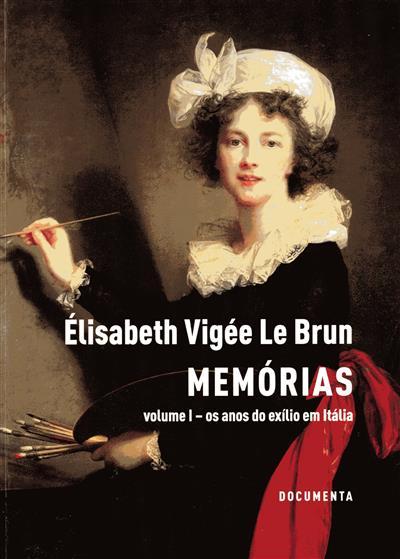 Os anos do exílio em Italia (Élisabeth Vigée Le Brun)