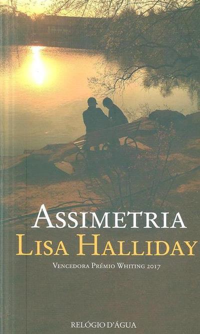 Assimetria (Lisa Halliday)