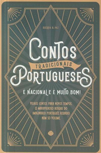 Contos tradicionais portugueses (Adolfo Coelho... [et al.])
