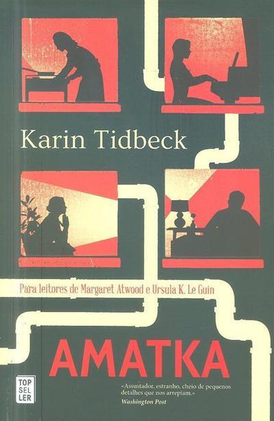 Amatka (Karin Tidbeck)