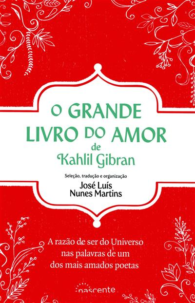 O grande livro do amor (Kahlil Gibran)