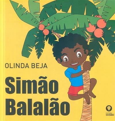 Simão Balalão (Olinda Beja)