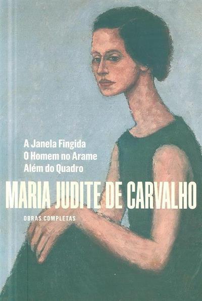 A janela fingida ; (Maria Judite de Carvalho)