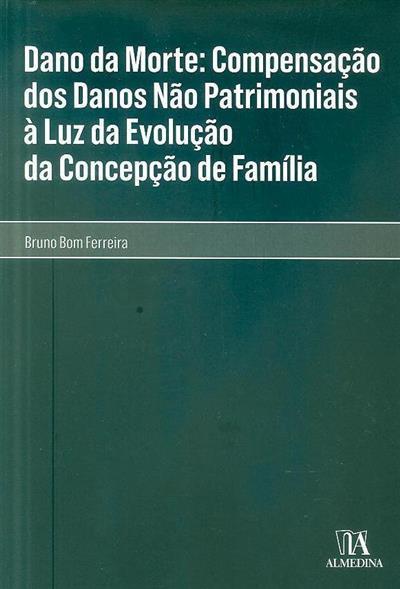 Dano da morte (Bruno Bom Ferreira)