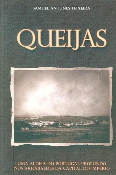 Queijas (Samuel Antunes Teixeira)