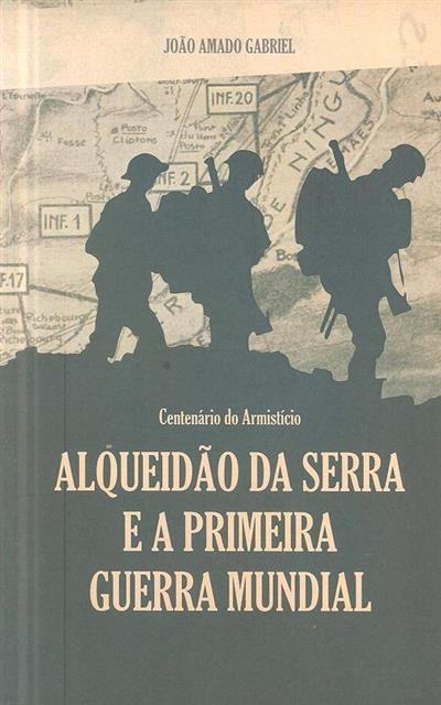 Centenário do Armistício (João Amado Gabriel)