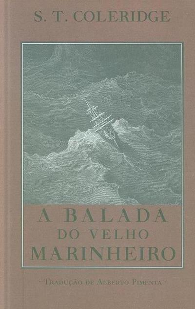 A balada do velho marinheiro (S. T. Coleridge)