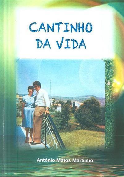 Cantinho da vida (António Matos Martinho)