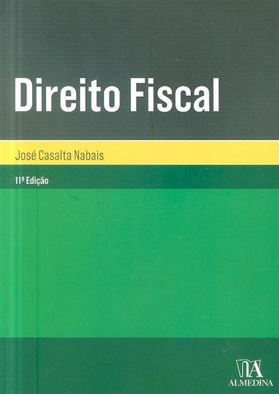 Direito fiscal (José Casalta Nabais)