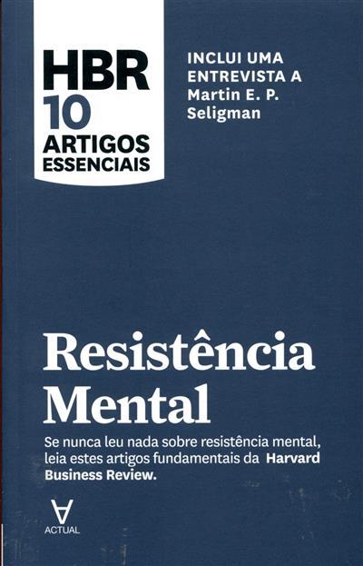 Resistência mental (Graham Jones... [et al.])