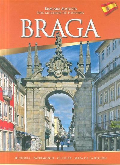 Braga (texto António Carlos Azeredo)
