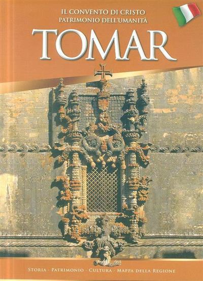 Tomar (António Carlos Azeredo)
