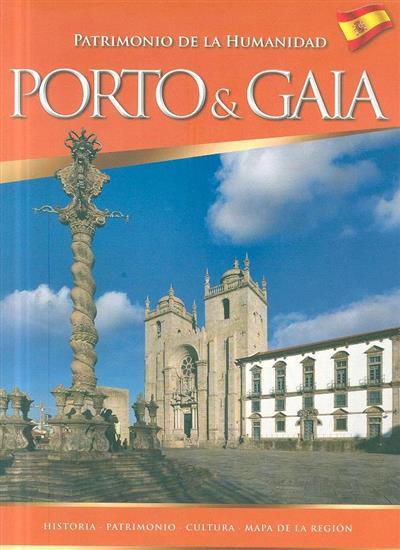 Porto & Gaia (texto António Carlos de Azeredo)