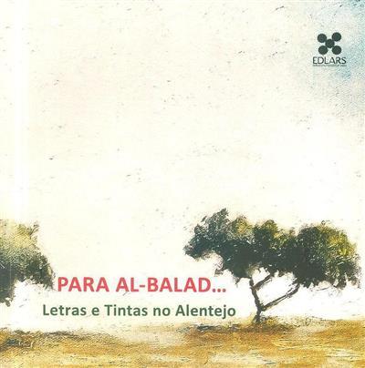 Para Al-Balad... (Augusto Deodato Guerreiro)