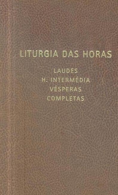 Liturgia das horas segundo o rito romano
